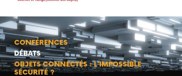 Journée « IoT à l'IUT »